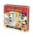 Mickey Mouse - Coffret Multi-Jeux - Rétro édition