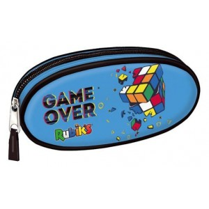 Rubik's Cube - Trousse GAME OVER