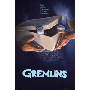 Gremlins - Poster 91X61cm