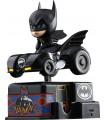 Batman - Figurine animée CosRider