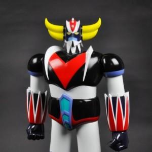 Goldorak - Figurine 40 cm - Version Manga