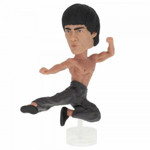 Bruce Lee - Figurine - Hoche tête