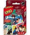 Kiki la Petite Sorcière - Ghibli Studio - Jeu de Cartes UNO