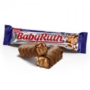 Barre Chocolaté - Babyruth - Les Goonies - Produit Américain