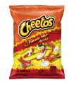 Cheetos - Flamin' Hot Crunchy - Snack - Produit Américain