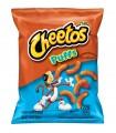Cheetos Puffs Jumbo - Snack - Produit Américain