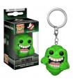 SOS Fantômes (Ghostbusters) - Pop! Pocket - Porte-clefs - Bouffe-Tout (Slimer)