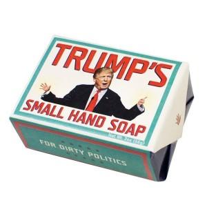 Savon Donald Trump