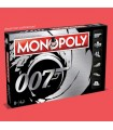 MONOPOLY - James Bond - 007 (En Français)