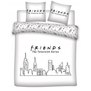 Friends - Parure de Lit 200x200