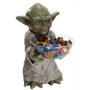 Star Wars - Porte Bonbons - Yoda 47 cm