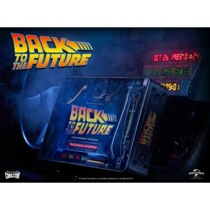 Retour vers le Futur - Back to the Future : Time Travel Memories Kit Plutonium Edition