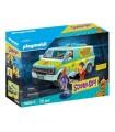 Scooby Doo - Playmobil - Mystery Machine - 70286