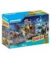Scooby Doo - Playmobil - Histoire au Far West - 70364