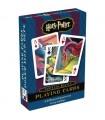 Harry Potter - Jeu de Cartes - Personnages