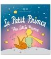 Le Petit Prince - Calendrier 2021 - 30x30 cm