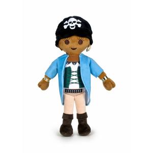 Playmobil - Peluche 30cm - Fille pirate