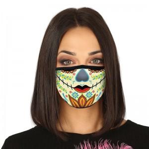 Masque hygiénique - Los Dias De Los Muertos