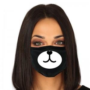 Masque hygiénique - Chien