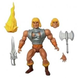 Les Maîtres de l'Univers - Figurine He-Man - 14 cm