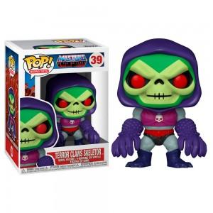 Les Maîtres de l'Univers - Figurine POP! - Skeletor with Terror Claws - N°39 - MOTU