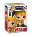 Les Maîtres de l'Univers - Figurine POP! - Classic She-ra - N°38 - MOTU