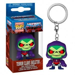 Les Maîtres de l'Univers - Figurine POP! - Terror Claws Skeletor - MOTU