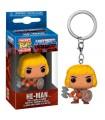 Les Maîtres de l'Univers - Porte-clés - Figurine POP! - He-Man