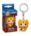 Les Maîtres de l'Univers - Porte-clés - Figurine POP! - Classic She-Ra