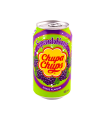 Chuppa Chups soda Goût raisin