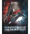 Capitaine Albator - Livre - Mémoires de l'Arcadia - Tome 2