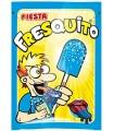 Fresquito - Langue bleue