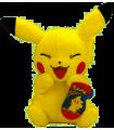 Pokémon - Peluche - Pikachu - 20cm