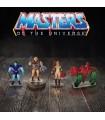 Action Micro Figures - Les Maîtres de l'Univers - Miniature - MOTU -  World's Coolest - World's Smallest