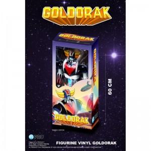 Goldorak - Figurine - 60 cm - Manga