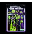 Transformers - Devastator - Figurine - 8cm - Super 7 - ReAction