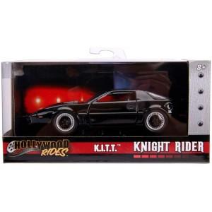 K2000 - Knightrider - 1982 Pontiac Firebird - KITT 1:32