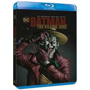 Batman - The Killing Joke - Film - Blu-Ray Disc