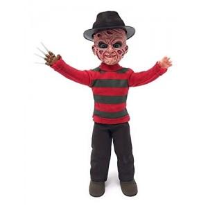 Freddy Krueger - Figurine avec son