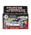 TRANSFORMERS X GHOSTBUSTERS - Figurine - ECTOTRON ECTO-1