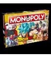 Monopoly - DragonBall Super - Survie de l'univers
