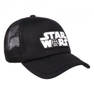 Star Wars - casquette - LOGO Dark Vador