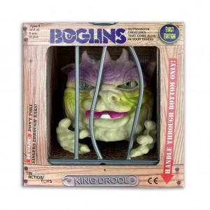 Boglins : First Edition - King Drool - Le Retour !