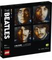 Lego - The Beatles - Musique - Zebra