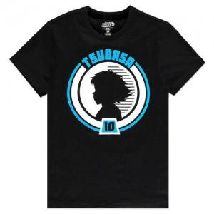 Olive et Tom - Tsubasa Badge - T-shirt - Captain Tsubasa