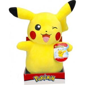 Pokemon - Peluche - Pikachu - 30cm