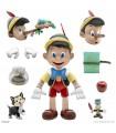 Pinocchio - Disney - Ultimates - 18cm - Action Figure