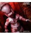 Silent Hill 2 - Living Dead Dolls - Poupée Bubble Head - 25 cm
