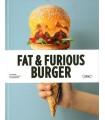 Fat & Furious Burger - Livre