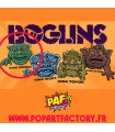 Boglins : First Edition - King Swogg - Réédition 2021 - Tri Action